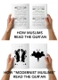 "How ""Modernist Muslims"" Read the Qur'an"