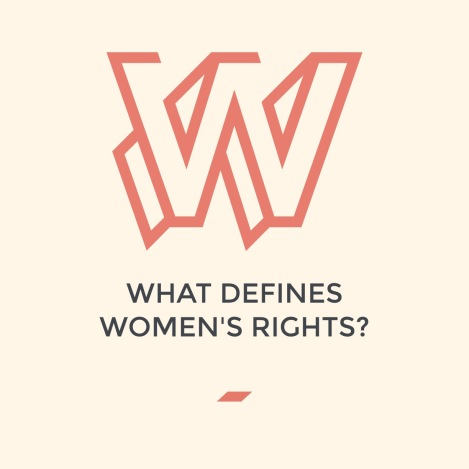 Podcast: What Defines Women's Rights? By Zara Faris