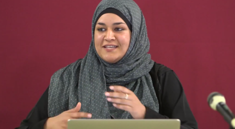 Lecture: What Does Islam Say About Female Leaders? (New Zealand)