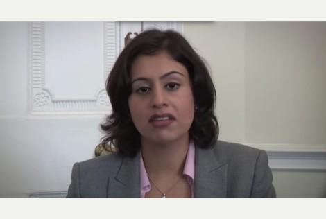 Sara Khan and Maajid Nawaz – Faux Indignation and Feminist Excommunication(Takfir)
