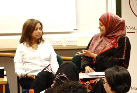 Debate Video: Islam and Feminism – Compatible or Conflicting? Zara Faris (MDI) vs Marina Mahathir (Sisters in Islam)